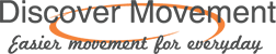 Discover Movement Logo